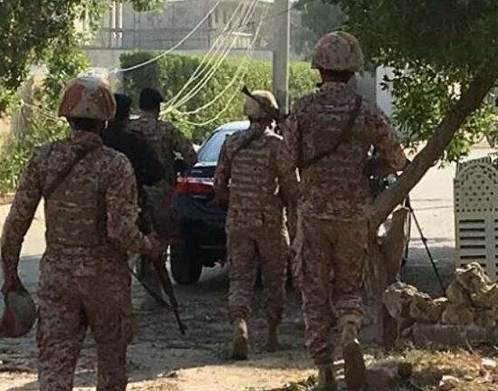 巴总理下令严查中使馆遇袭案:中巴关系无法撼动