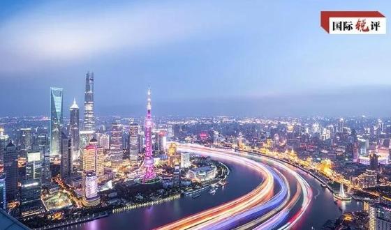 国际锐评丨中国创新力更强 世界发