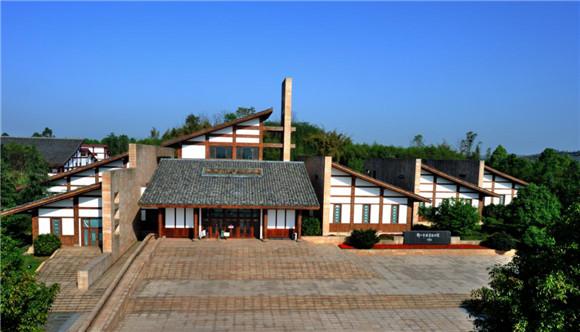 邂逅邓小平故里旅游景区 感受广安红色旅游胜地-梦之网科技