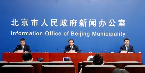 罕见!北京一天3场疫情防控新闻发布会,要点都在这儿