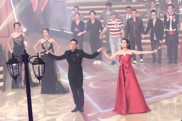 2021香港小姐三甲出炉 张学友时隔20年再任表演嘉宾