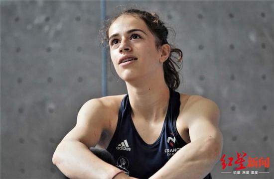 16岁女攀岩世界冠军坠崖身亡!原计划参加东京奥运会